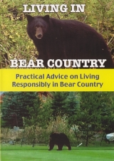 Living In Bear Country DVD