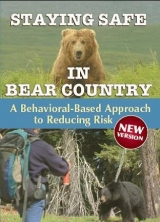 Staying Safe in Bear Country